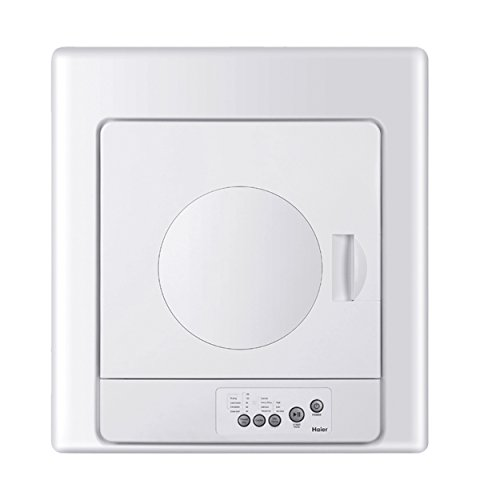 Haier Compact Electric Vented Dryer