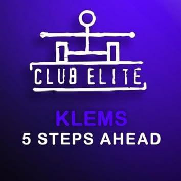 5 Steps Ahead