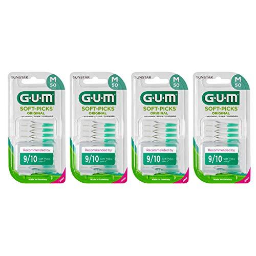 gum soft picks aanbieding etos