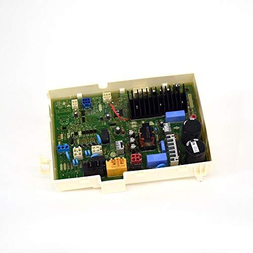 Lg EBR78534104 Washer Electronic Control Board Genuine Original Equipment Manufacturer (OEM) Part