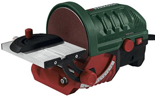 PARKSIDE® Tellerschleifgerät PTSG 140 A1- Schleiftellermaß: Ø 125 mm