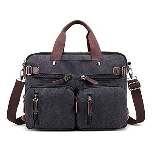 Multifunción bolso de mano bolsa de viaje bolsa de lona del hombro la bolsa de mensajero de los hombres del bolso de hombro del pecho aire libre que monta bolsa de mensajero de los hombres de moda lle