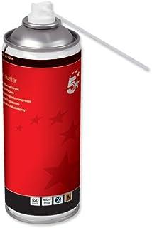 Bomboletta aria compressa 5 Star Confezione da 4 pezzi 924642 (conf.4)