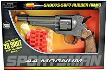 Top 10 Best 44 magnum gun