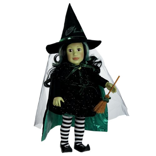 "Adora Play Doll The Wicked Witch 18"" Wizard Of Oz"