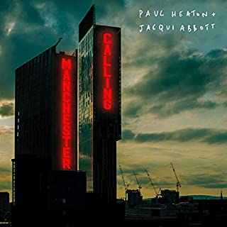 Manchester Calling [VINYL] by Paul Heaton & Jacqui Abbott (B07Z7437YJ) | Amazon price tracker / tracking, Amazon price history charts, Amazon price watches, Amazon price drop alerts