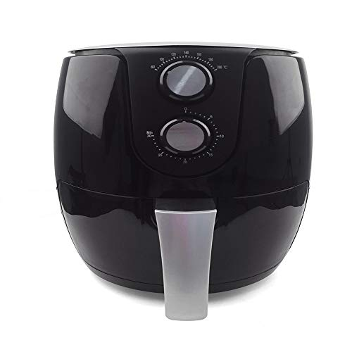Amazing Deal Air Fryer Electric Hot Air Fryers Oven Oilless Cooker With LCD Digital Screen And Easil...