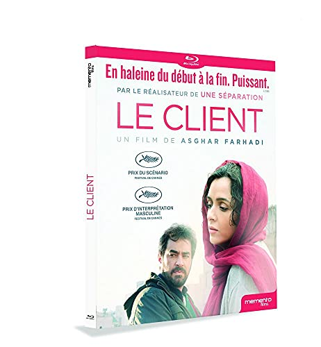 Le client [Blu-ray] [FR Import]