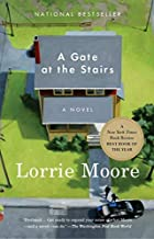 A Gate at the Stairs (Vintage contemporaries) (Paperback) - Common