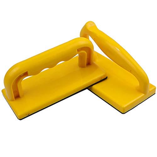 Bloque deslizante de seguridad para trabajos de madera, sierras de mesa