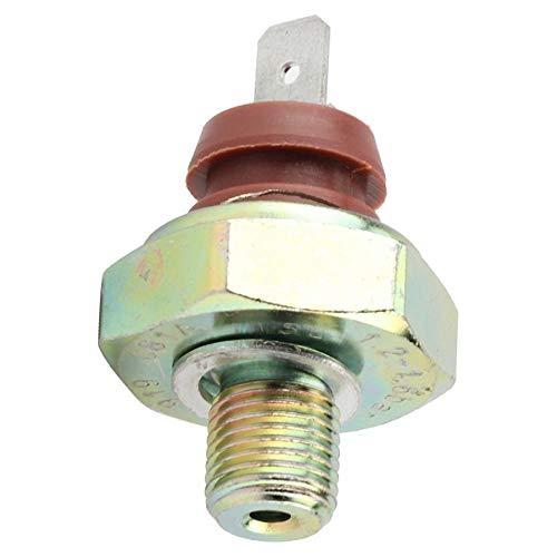 Xiaofang 056 919 081C aceite del motor Interruptor de presión del sensor for AUDI 100 200 80 90 A4 A8 sensor de presión S4 V8 de alta calidad Accesorios de coches 2020 A hoy