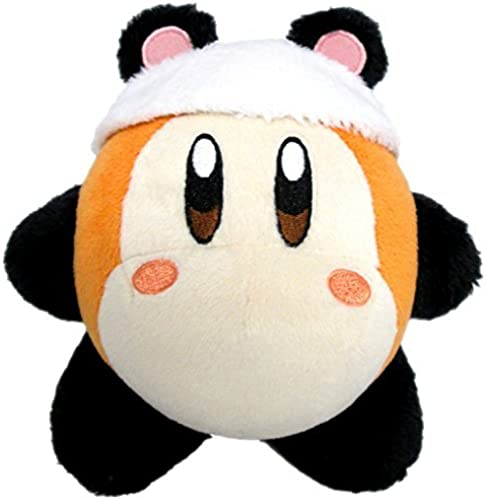 ahorre 60% de descuento Waddle Dee (panda) Kirby stuffed height height height 4 by Sanei  producto de calidad