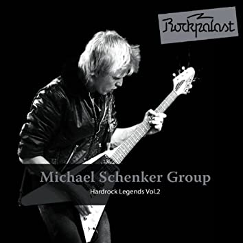 Rockpalast: Hardrock Legends, Vol. 2 (Live at Markthalle Hamburg, 24.01.1981)