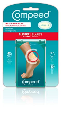 Compeed Blister Medium - 10 Pack