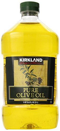 Kirkland Signature Kirkland Pure Olive Oil, 2 Count
