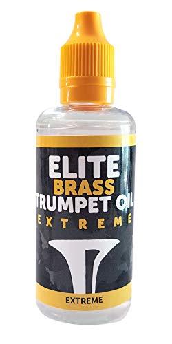 Elite Brass Trumpet Oil Extreme Trompetenöl