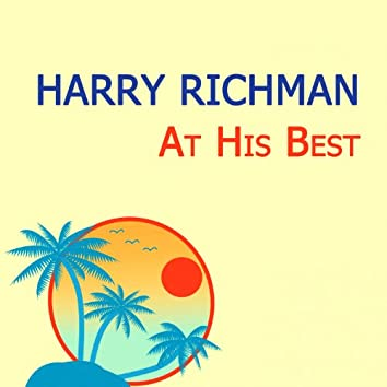 Harry Richman At His Best