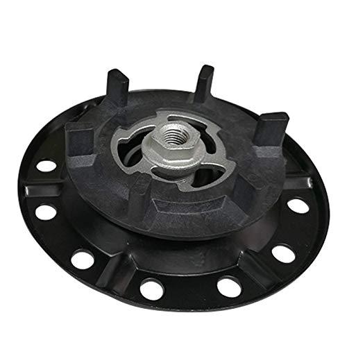 Nuovo AC Frizione Ricambi FIT per 5SE09C 5SE11C 5SE12C 6SEU14C AC Compressore FIT per AUTO Toyota Yaris/AVENSIS CAR Series AC A/C HUB