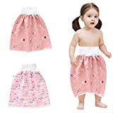 2 Pack Baby Cotton Training Pants Cloth Diaper...