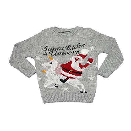 Coto7 Sushi Bulbs Christmas Tree Kids Sweatshirt