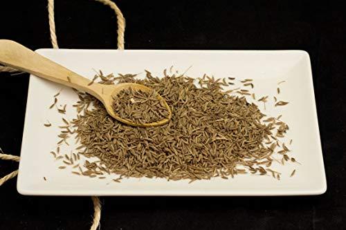 Alcaravea grano a granel - 500