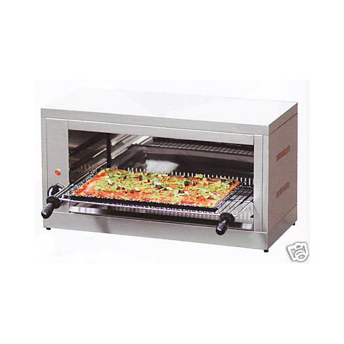 Salamander Toaster Backofen Pizza, Sandwiches RS 1801