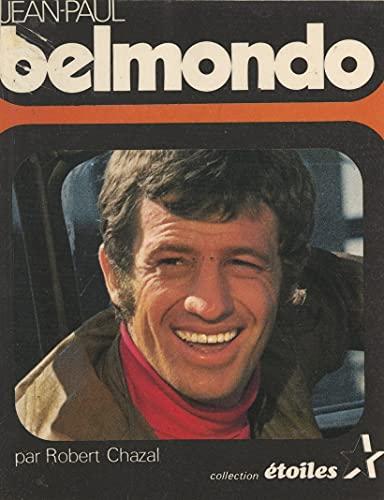 Jean-Paul Belmondo (French Edition)
