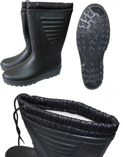 FTM THERMOSTIEFEL Größe: 44 - Winterstiefel - Stiefel - schwarz