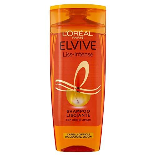 L Oréal Paris Elvive Shampoo Liss, 250ml