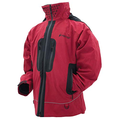 FROGG TOGGS Men's Pilot Pro Waterpoof Rain Jacket