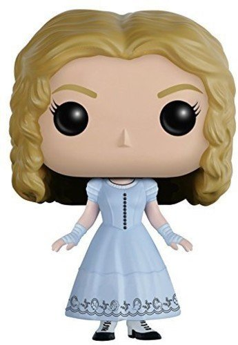 POP! Vinilo - Disney: Alice: Alice