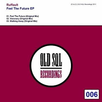 Feel The Future EP