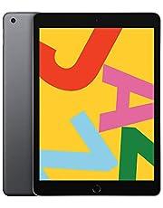 Apple iPad (10.2インチ, Wi-Fi, 32GB) - スペースグレイ(最新モデル)