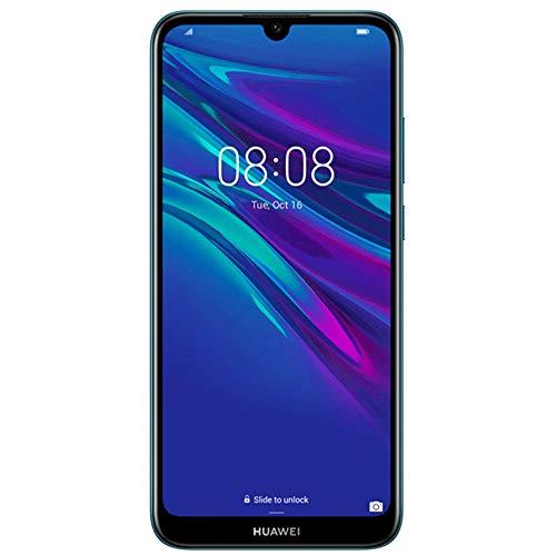 Huawei Y6 Dual 2019 32GB (MRD-LX3) Azul