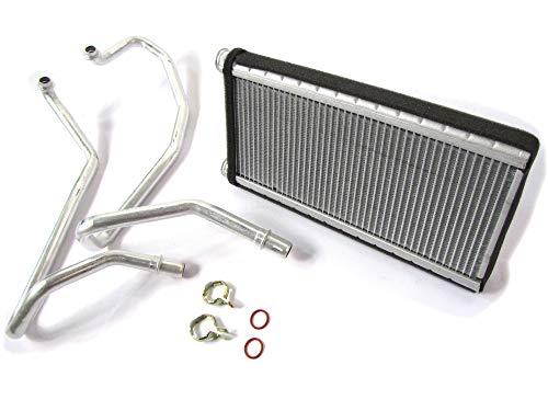 Heater Core With Pipes LR017030 for Land Rover LR3 and Range Rover Sport