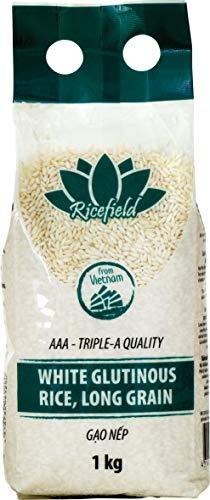Ricefield Arroz Pegajoso 1000 g