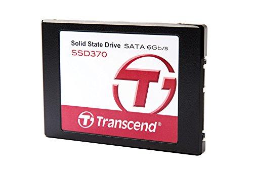 Transcend 512GB MLC SATA III 6Gb/s 2.5-Inch Internal Solid State Drive 370 (TS512GSSD370)