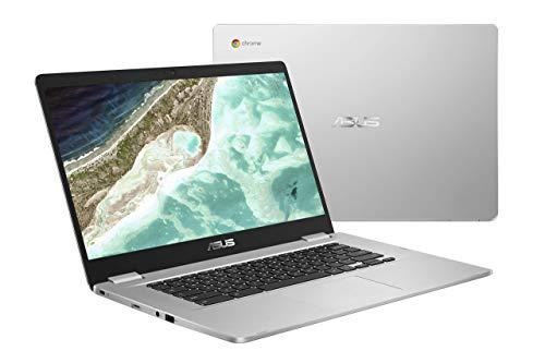 ASUS Chromebook C523NA-DH02 15.6″ HD NanoEdge Display.