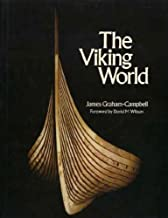 THE VIKING WORLD by James Graham-Campbell (1980-04-24)