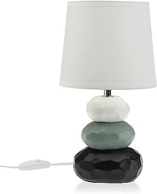Versa Linus Lampe de table