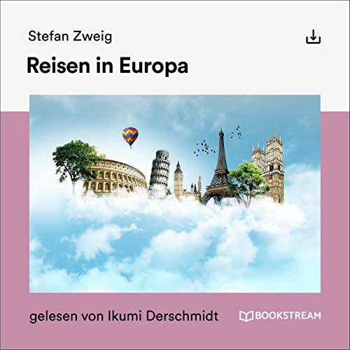Reisen in Europa Titelbild