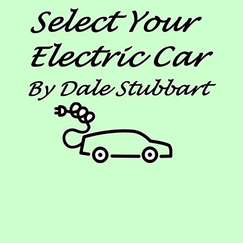 Select Your Electric Car Titelbild