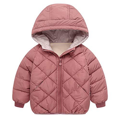 Baby Meisjes Jas Winter Jas voor Meisje Jas Kids Warm Hooded Bovenkleding Jas voor Jongens Kleding Kinderen Jas