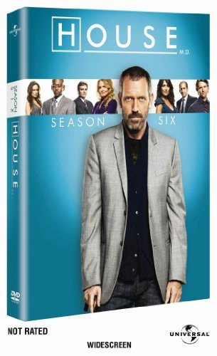 house md season 5 dvd - 1