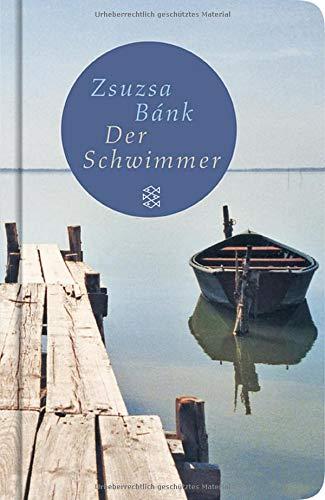 Der Schwimmer: Roman (Fischer Taschenbibliothek)