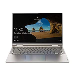 Lenovo Yoga C740 14 Inch FHD Notebook