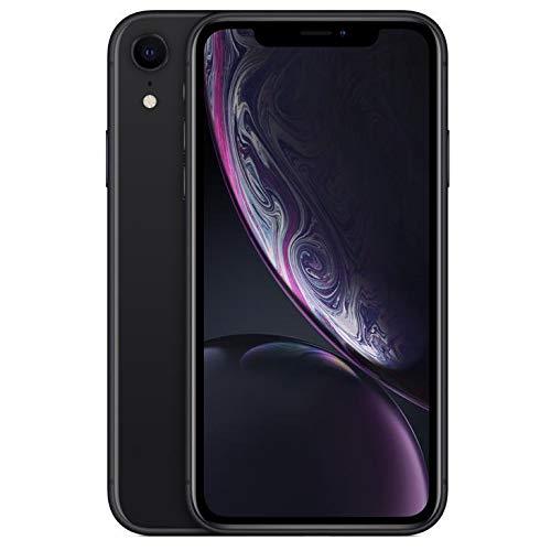 Iphone Xr Apple Preto, 64gb Desbloqueado - Mh6m3br/a