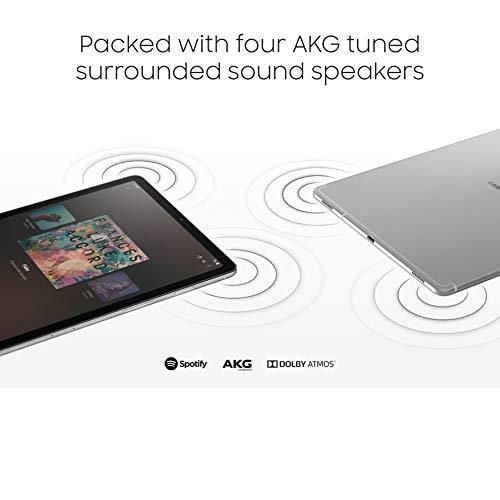 Samsung Galaxy Tab S5e LTE SM-T725 64GB Black UK Version