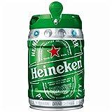 Heineken Fût de bière (5 l) 5° Fût (5 l)