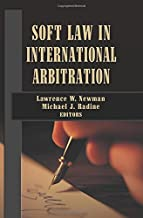 Soft Law in International Arbitration
